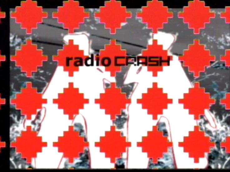 Radio Crash Party