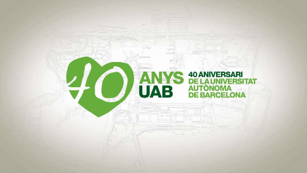 40 anys UAB
