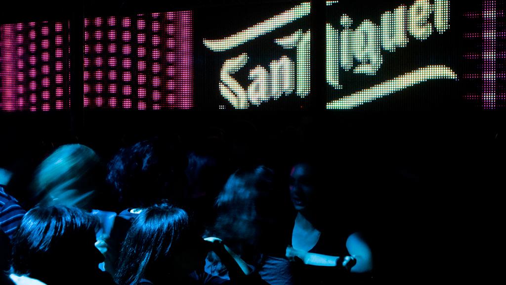 San Miguel Unique's 2009