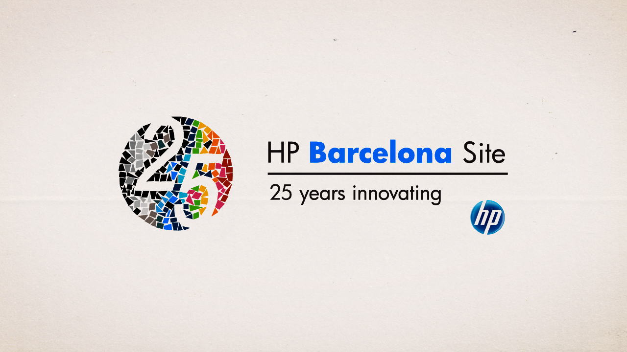 HP – 25 years innovating