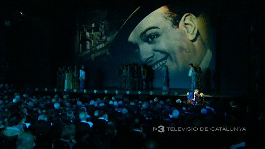 Aixeca El Teló 2010