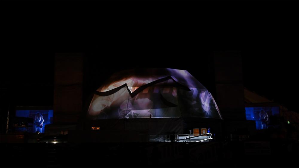 San Miguel Primavera Sound 2011