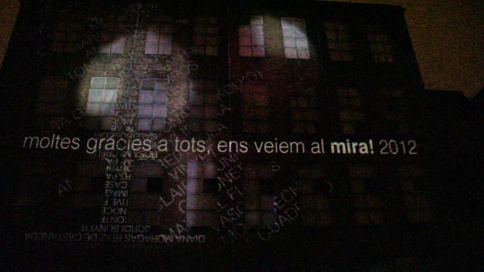 Mira! 2011