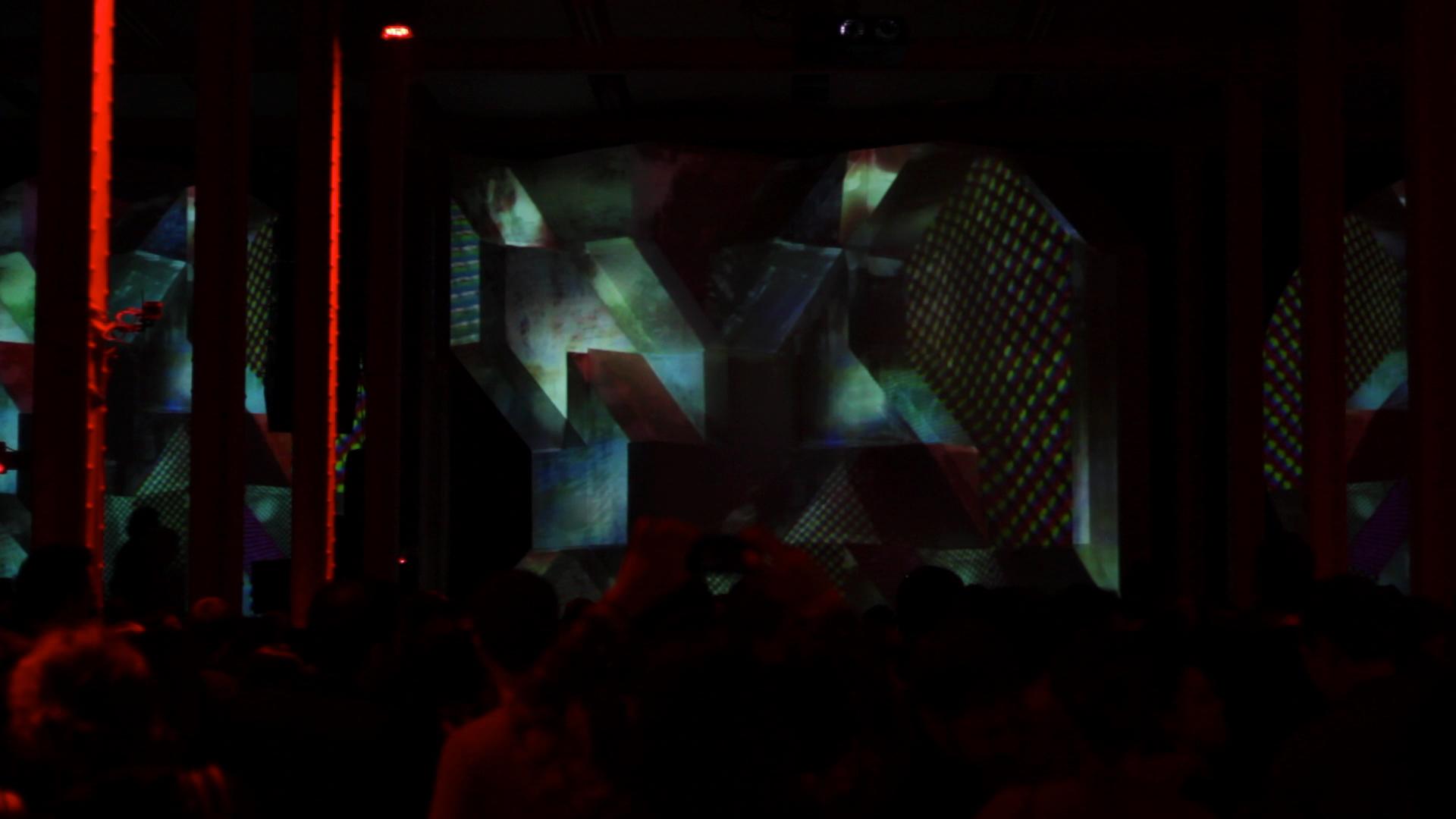 M!RA Festival Main Stage