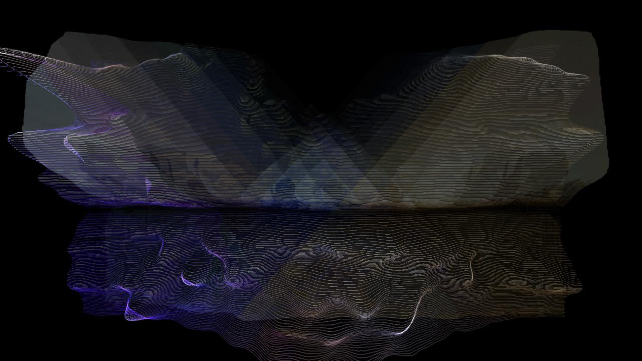 XTRNGR A/V Show