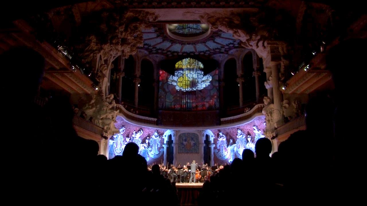 Carmen / Palau de la Música Catalana